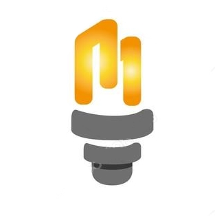 depositphotos 107188220 stock illustration light bulb icons